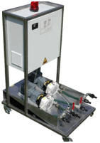 Viscosity Pumps and Cleaning Systems