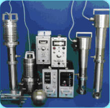 viscosity measurement and control sensors