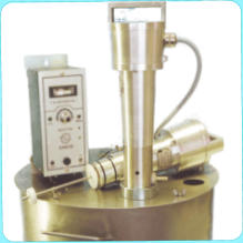 viscosity measurement sensors